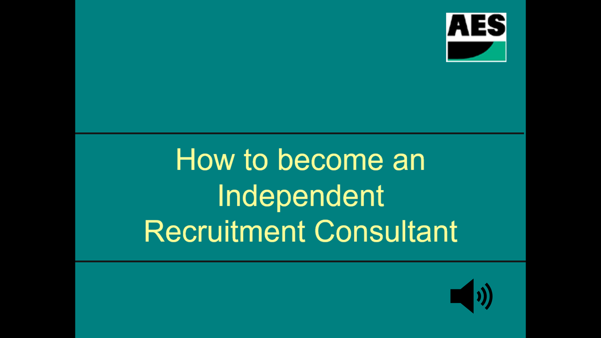 How to become an Independent Recruitment Consultant
